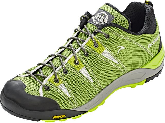 Boreal Sendai Vent Shoes Herren verde